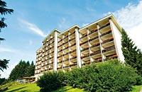 Hotel Haus Bayerwald - ideal für Gruppenreisen im Bayerischen Wald